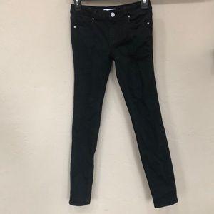 Jeans- black